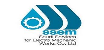 شركة الخدمات السعودية للأعمال الكهربائية الميكانيكية